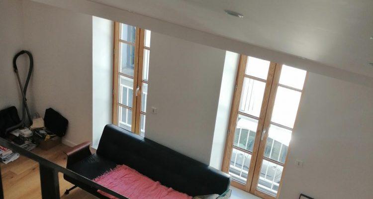 Vente Duplex 66 m² à Villefranche-sur-Saône 169 000 € - Villefranche-sur-Saône (69400) - 2