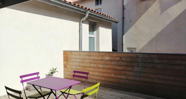 Vente Duplex 70 m² à Villefranche-sur-Saône 149 000 € - Villefranche-sur-Saône (69400)