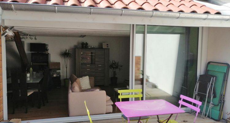 Vente Duplex 70 m² à Villefranche-sur-Saône 149 000 € - Villefranche-sur-Saône (69400) - 1