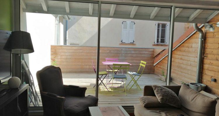 Vente Duplex 70 m² à Villefranche-sur-Saône 149 000 € - Villefranche-sur-Saône (69400) - 2