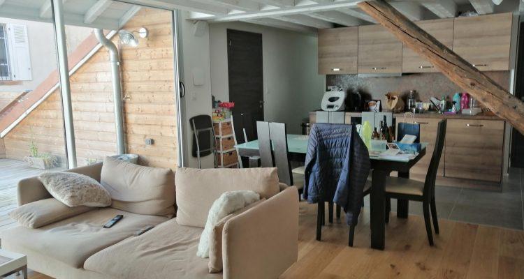 Vente Duplex 70 m² à Villefranche-sur-Saône 149 000 € - Villefranche-sur-Saône (69400) - 3