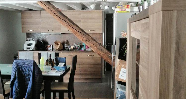 Vente Duplex 70 m² à Villefranche-sur-Saône 149 000 € - Villefranche-sur-Saône (69400) - 4