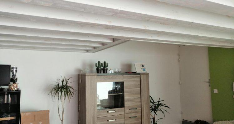 Vente Duplex 70 m² à Villefranche-sur-Saône 149 000 € - Villefranche-sur-Saône (69400) - 5