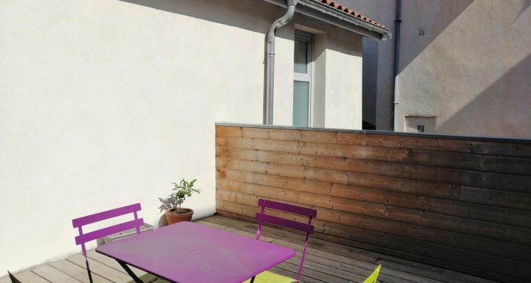 Vente Duplex 70 m² à Villefranche-sur-Saône 149 000 € - Villefranche-sur-Saône (69400) - 6
