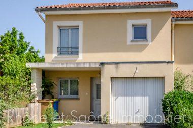 Vente Maison 87 m² à Anse 249 000 € - 1