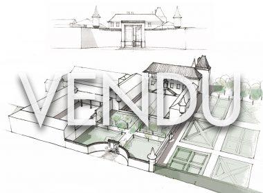 Vente Maison 160 m² à Saint-Georges-de-Reneins 139 000 € - 1