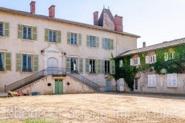 Vente Maison 160 m² à Saint-Georges-de-Reneins 149 000 € - 1