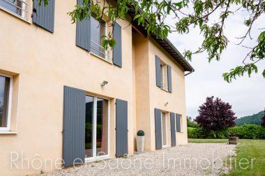 Vente Maison 190 m² à Belleville 325 000 € - 1