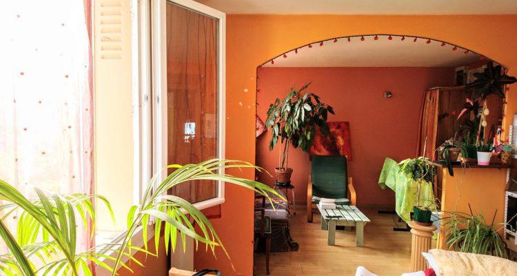 Vente T3 53 m² à Villefranche-sur-Saône 98 000 € - Villefranche-sur-Saône (69400) - 1