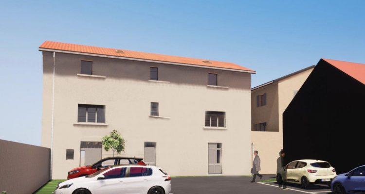 Vente Duplex 87 m² à Cailloux-sur-Fontaines 242 000 € - Cailloux-sur-Fontaines (69270) - 3