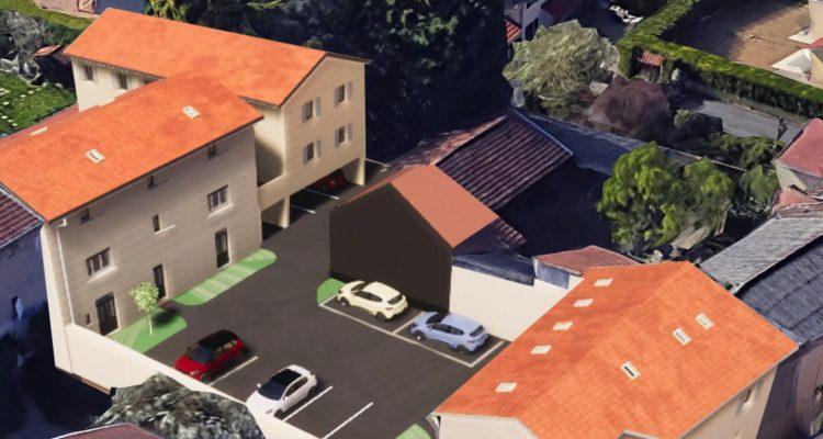 Vente Duplex 87 m² à Cailloux-sur-Fontaines 242 000 € - Cailloux-sur-Fontaines (69270) - 4