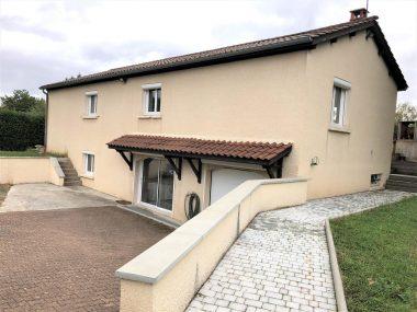 Vente Maison 159 m² à Montmerle-sur-Saône 349 000 € - 1