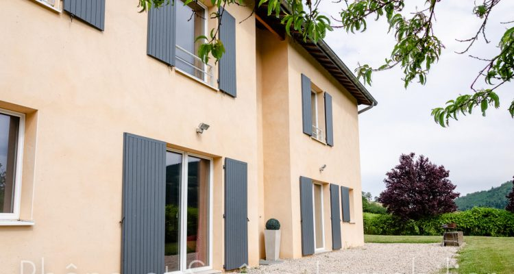 Vente Maison 190 m² à Les Ardillats 325 000 € - Les Ardillats (69430)