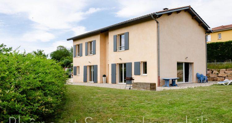 Vente Maison 190 m² à Les Ardillats 325 000 € - Les Ardillats (69430) - 1