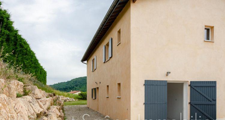 Vente Maison 190 m² à Les Ardillats 325 000 € - Les Ardillats (69430) - 13