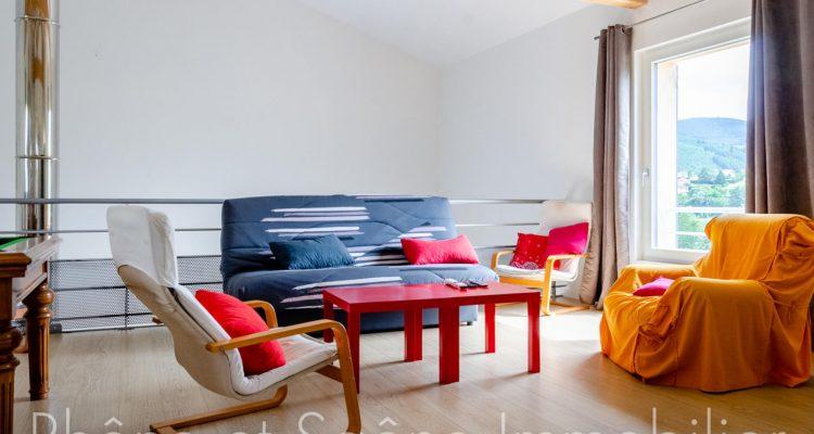 Vente Maison 190 m² à Les Ardillats 325 000 € - Les Ardillats (69430) - 14