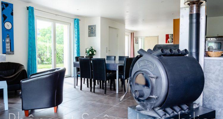 Vente Maison 190 m² à Les Ardillats 325 000 € - Les Ardillats (69430) - 4