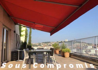Vente T2 70 m² à Lyon-3eme-Arrondissement 735 000 € - 1