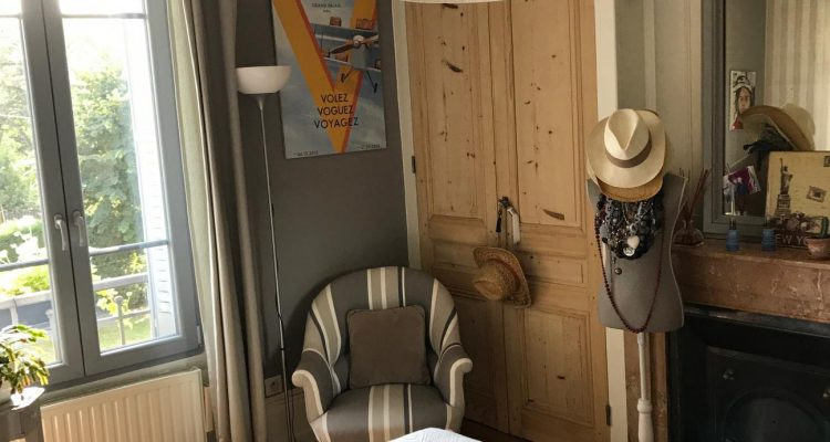 Vente Maison 195 m² à Tassin-la-Demi-Lune 1 100 000 € - Tassin-la-Demi-Lune (69160) - 10