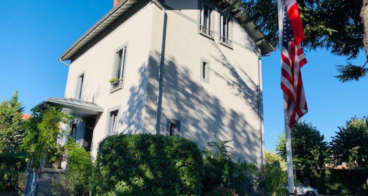 Vente Maison 195 m² à Tassin-la-Demi-Lune 1 100 000 € - Tassin-la-Demi-Lune (69160) - 12