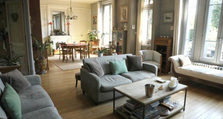 Vente Maison 195 m² à Tassin-la-Demi-Lune 1 100 000 € - Tassin-la-Demi-Lune (69160) - 4