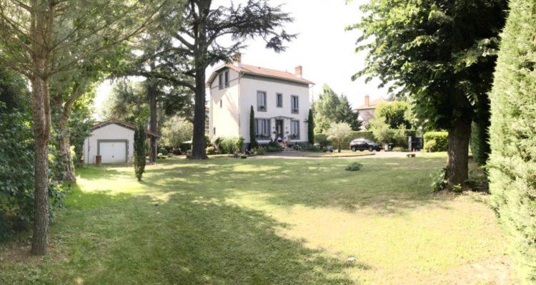 Vente Maison 195 m² à Tassin-la-Demi-Lune 1 100 000 € - Tassin-la-Demi-Lune (69160) - 1