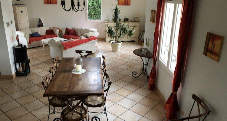 Vente Maison 185 m² à Francheleins 410 000 € - Francheleins (01090) - 12
