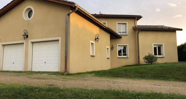 Vente Maison 185 m² à Francheleins 410 000 € - Francheleins (01090) - 16