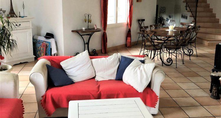 Vente Maison 185 m² à Francheleins 410 000 € - Francheleins (01090) - 2