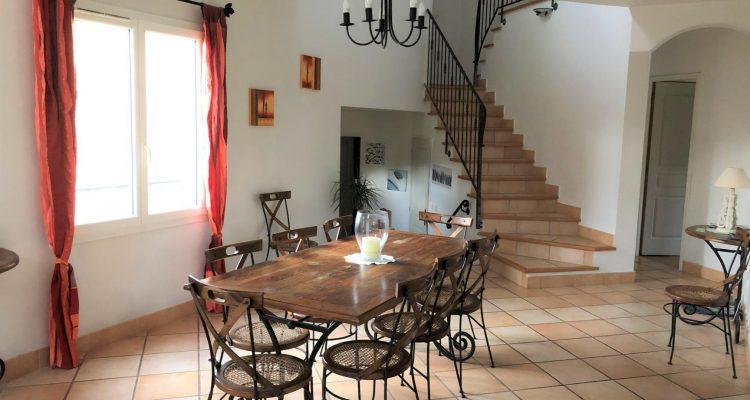Vente Maison 185 m² à Francheleins 410 000 € - Francheleins (01090) - 3