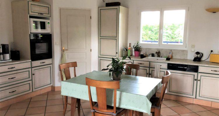 Vente Maison 185 m² à Francheleins 410 000 € - Francheleins (01090) - 4