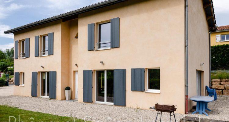 Vente Maison 190 m² à Les Ardillats 325 000 € - Les Ardillats (69430) - 12