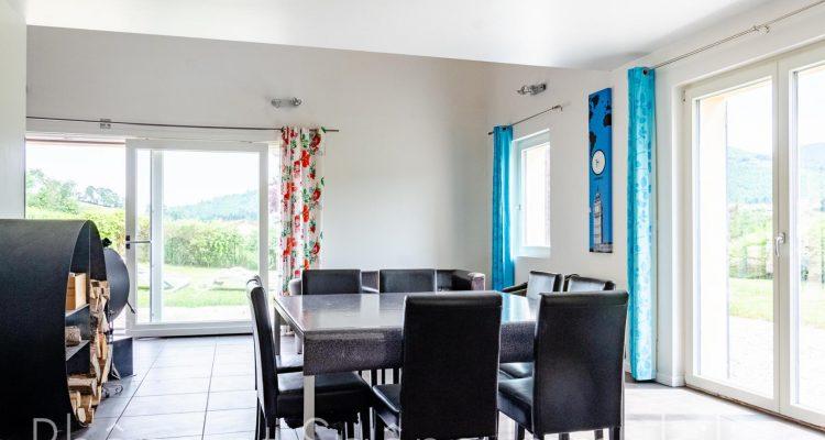 Vente Maison 190 m² à Les Ardillats 325 000 € - Les Ardillats (69430) - 2