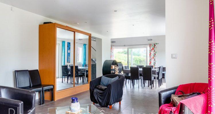 Vente Maison 190 m² à Les Ardillats 325 000 € - Les Ardillats (69430) - 5