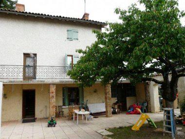 Vente Maison 270 m² à Arnas 260 000 € - 1
