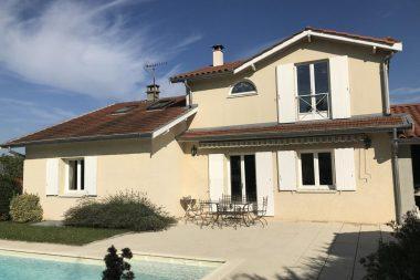 Vente Maison 200 m² à La Tour-de-Salvagny 680 000 € - 1