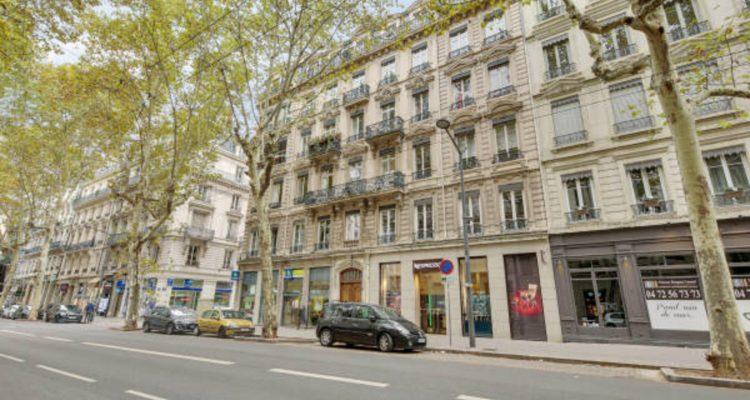 Vente Commerce habillement 120 m² à Lyon-6eme-Arrondissement 182 000 € - Lyon-6eme-Arrondissement (69006)