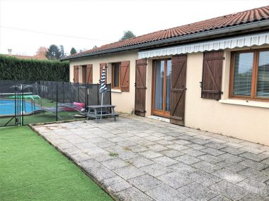 Vente Maison 113 m² à Montmerle-sur-Saône 289 000 € - 1