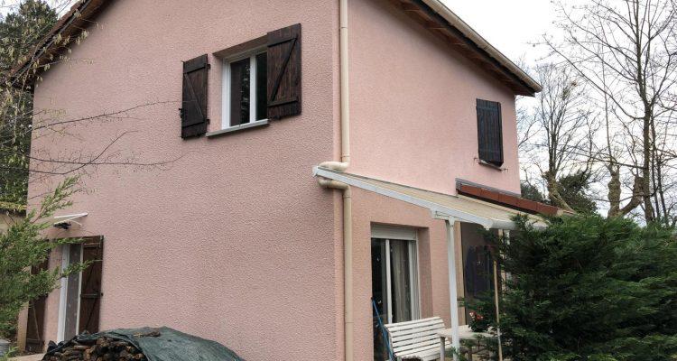 Vente Maison 102 m² à Trévoux 332 000 € - Trévoux (01600) - 9