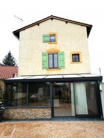 Vente Maison 112 m² à Villefranche-sur-Saône 246 000 € - 1