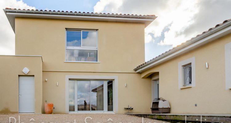 Vente Maison 230 m² à Villefranche-sur-Saône 658 000 € - Villefranche-sur-Saône (69400) - 1