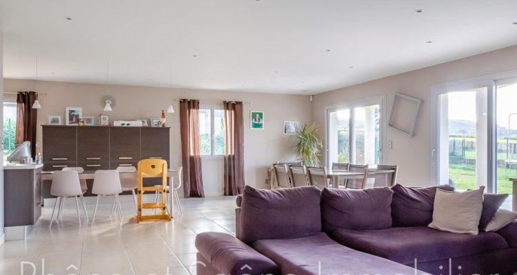 Vente Maison 230 m² à Villefranche-sur-Saône 658 000 € - Villefranche-sur-Saône (69400) - 11