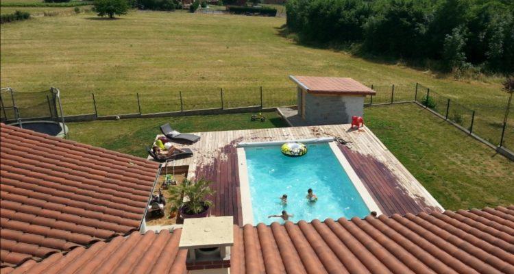 Vente Maison 230 m² à Villefranche-sur-Saône 658 000 € - Villefranche-sur-Saône (69400) - 12