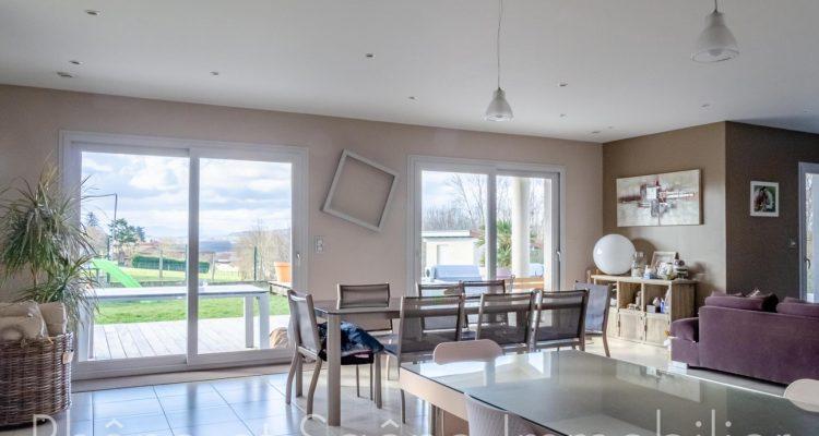 Vente Maison 230 m² à Villefranche-sur-Saône 658 000 € - Villefranche-sur-Saône (69400) - 13