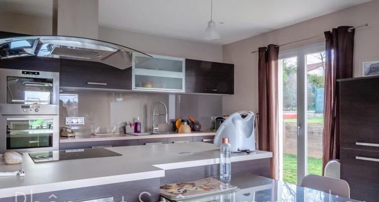 Vente Maison 230 m² à Villefranche-sur-Saône 658 000 € - Villefranche-sur-Saône (69400) - 2