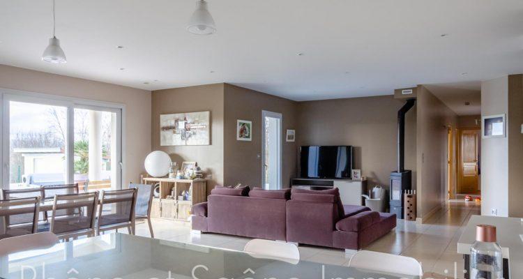 Vente Maison 230 m² à Villefranche-sur-Saône 658 000 € - Villefranche-sur-Saône (69400) - 3