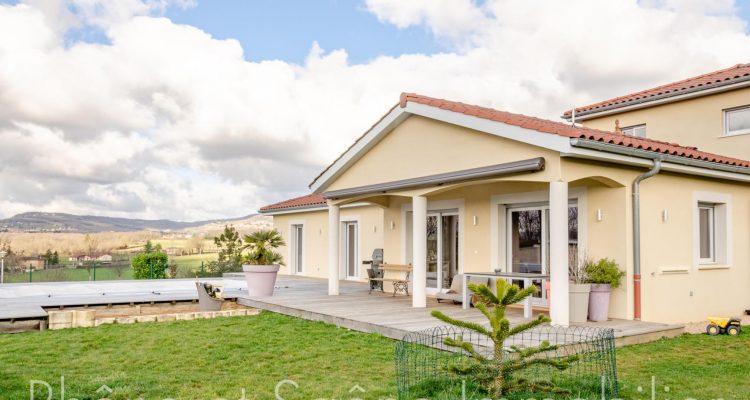 Vente Maison 230 m² à Villefranche-sur-Saône 658 000 € - Villefranche-sur-Saône (69400) - 5