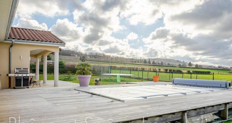 Vente Maison 230 m² à Villefranche-sur-Saône 658 000 € - Villefranche-sur-Saône (69400) - 6