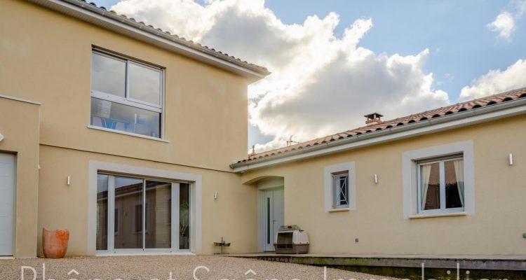 Vente Maison 230 m² à Villefranche-sur-Saône 658 000 € - Villefranche-sur-Saône (69400) - 7