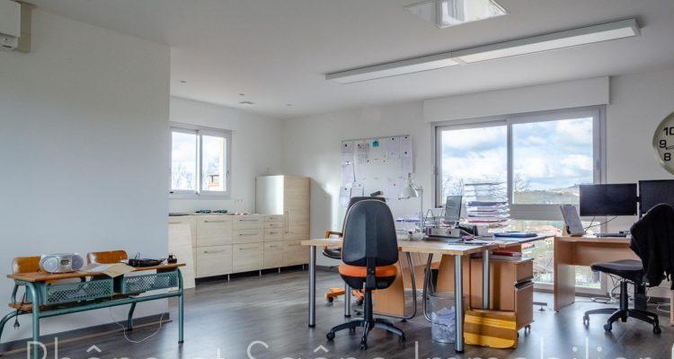 Vente Maison 230 m² à Villefranche-sur-Saône 658 000 € - Villefranche-sur-Saône (69400) - 8